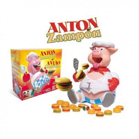 Anton Zampón
