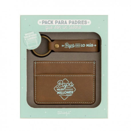 Pack para padres TOP