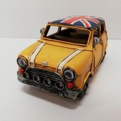 Coche Mini vintage