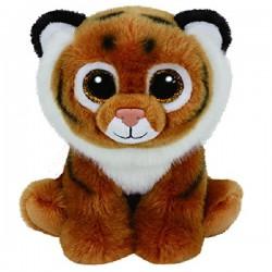 Peluche TY Beannie Boos 15 cm. Tigre