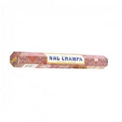 20 sticks incienso Nag Champa