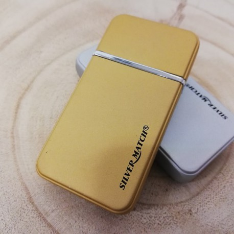 Encendedor USB SilverMatch