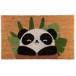 Felpudo panda