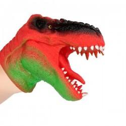Marioneta dinosaurio T-REX