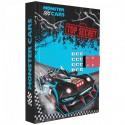 Diario secreto Monster cars