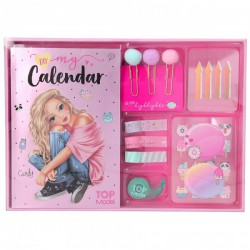 Set My calendar Top Model